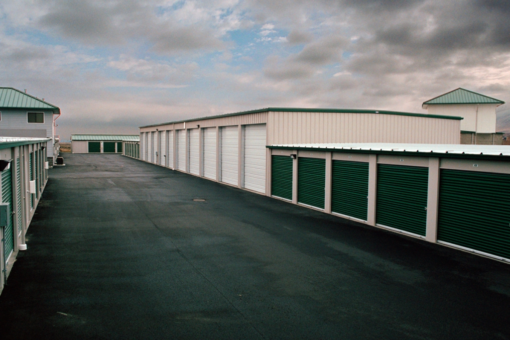 Ameristorage - (Outdoor units)