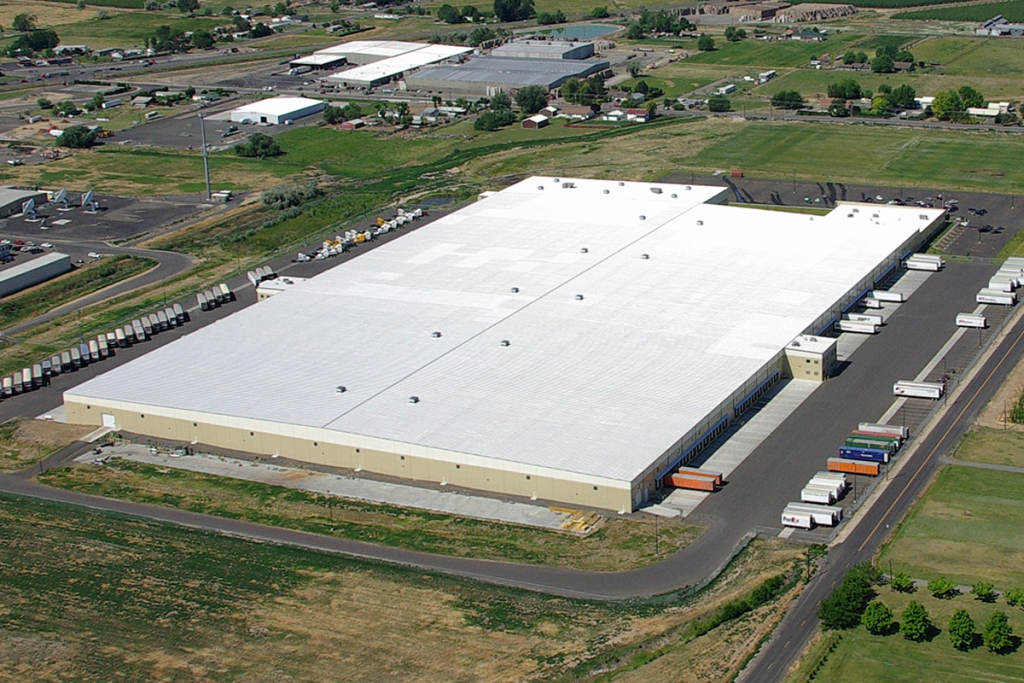 Ace Hardware - (Distribution center)
